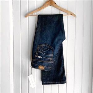 David Kahn Nikki Riviera Bootcut Jeans A0967